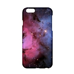 Trifid Nebula Apple Iphone 6/6s Hardshell Case