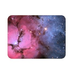 Trifid Nebula Double Sided Flano Blanket (mini)