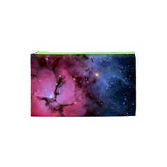 Trifid Nebula Cosmetic Bag (xs)