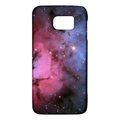 Trifid Nebula Galaxy S6