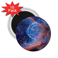 Thor s Helmet 2 25  Magnets (10 Pack)