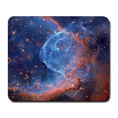 Thor s Helmet Large Mousepads