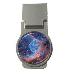Thor s Helmet Money Clips (round)