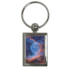 Thor s Helmet Key Chains (rectangle)