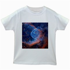 Thor s Helmet Kids White T Shirts