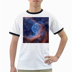 Thor s Helmet Ringer T Shirts
