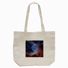 Thor s Helmet Tote Bag (cream)