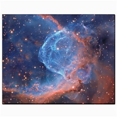 Thor s Helmet Canvas 8  X 10