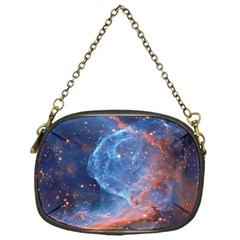 Thor s Helmet Chain Purses (one Side)