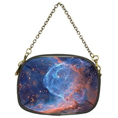 Thor s Helmet Chain Purses (two Sides)