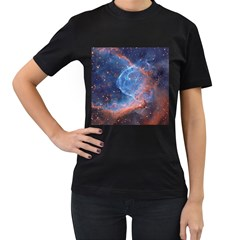 Thor s Helmet Women s T Shirt (black)