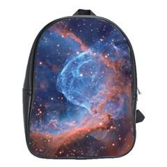 Thor s Helmet School Bags(large)