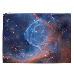 Thor s Helmet Cosmetic Bag (xxl)