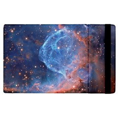 Thor s Helmet Apple Ipad 3/4 Flip Case