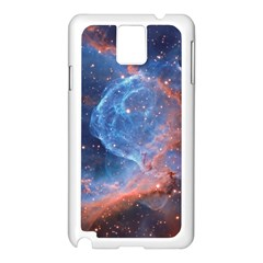 Thor s Helmet Samsung Galaxy Note 3 N9005 Case (white)