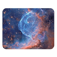 Thor s Helmet Double Sided Flano Blanket (large)