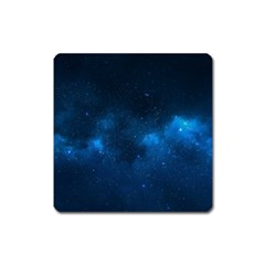 STARRY SPACE Square Magnet