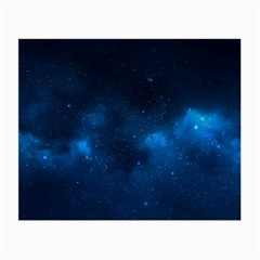 STARRY SPACE Small Glasses Cloth (2-Side)