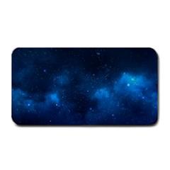 Starry Space Medium Bar Mats