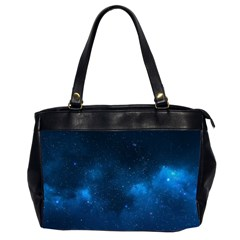 STARRY SPACE Office Handbags (2 Sides)