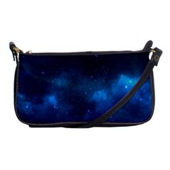 STARRY SPACE Shoulder Clutch Bags