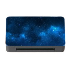 Starry Space Memory Card Reader With Cf