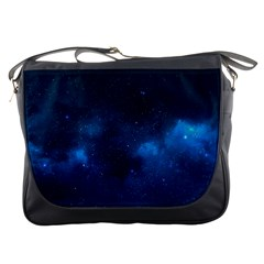 STARRY SPACE Messenger Bags