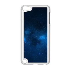 STARRY SPACE Apple iPod Touch 5 Case (White)