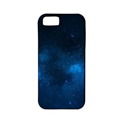 STARRY SPACE Apple iPhone 5 Classic Hardshell Case (PC+Silicone)