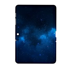 STARRY SPACE Samsung Galaxy Tab 2 (10.1 ) P5100 Hardshell Case