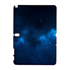 STARRY SPACE Samsung Galaxy Note 10.1 (P600) Hardshell Case