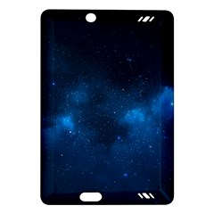 STARRY SPACE Kindle Fire HD (2013) Hardshell Case