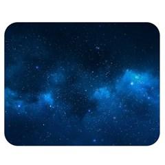 Starry Space Double Sided Flano Blanket (medium)
