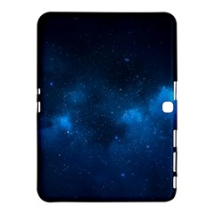STARRY SPACE Samsung Galaxy Tab 4 (10.1 ) Hardshell Case