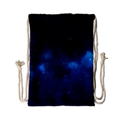 STARRY SPACE Drawstring Bag (Small)