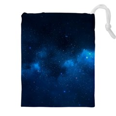 STARRY SPACE Drawstring Pouches (XXL)