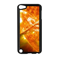 SOLAR FLARE 2 Apple iPod Touch 5 Case (Black)