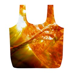 SOLAR FLARE 2 Full Print Recycle Bags (L)