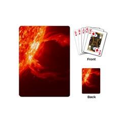 SOLAR FLARE 1 Playing Cards (Mini)