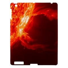 SOLAR FLARE 1 Apple iPad 3/4 Hardshell Case