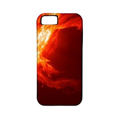 SOLAR FLARE 1 Apple iPhone 5 Classic Hardshell Case (PC+Silicone)