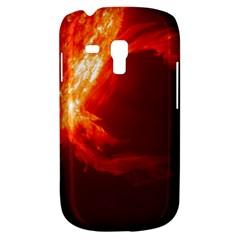 SOLAR FLARE 1 Samsung Galaxy S3 MINI I8190 Hardshell Case