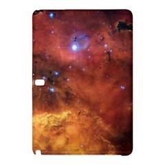SKULL & CROSSBONES Samsung Galaxy Tab Pro 12.2 Hardshell Case