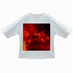 Rosette Nebula 2 Infant/toddler T Shirts
