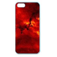 ROSETTE NEBULA 2 Apple Seamless iPhone 5 Case (Color)