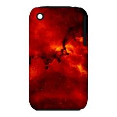 ROSETTE NEBULA 2 Apple iPhone 3G/3GS Hardshell Case (PC+Silicone)