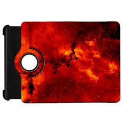 ROSETTE NEBULA 2 Kindle Fire HD Flip 360 Case