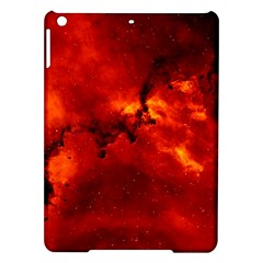 ROSETTE NEBULA 2 iPad Air Hardshell Cases