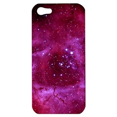 ROSETTE NEBULA 1 Apple iPhone 5 Hardshell Case