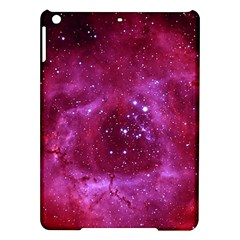 ROSETTE NEBULA 1 iPad Air Hardshell Cases